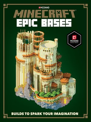 cover image of Epic Bases